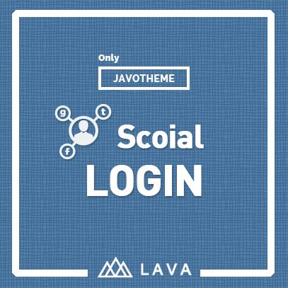 lava-social-login