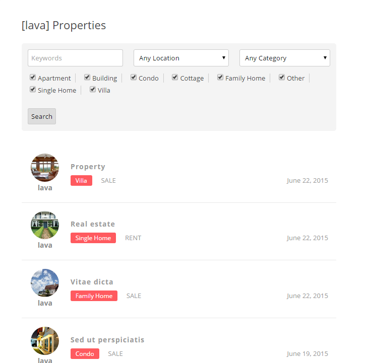 lava-realestate-property-list