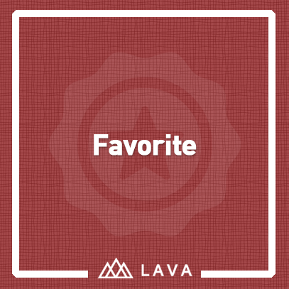 lava-favorite